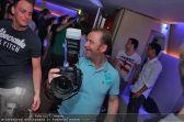 10 Jahre Club Fusion - Babenberger Passage - Fr 11.05.2012 - 21