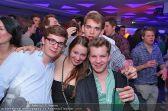 10 Jahre Club Fusion - Babenberger Passage - Fr 11.05.2012 - 6