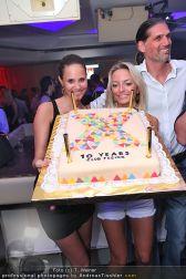 10 Jahre Club Fusion - Babenberger Passage - Fr 11.05.2012 - 9