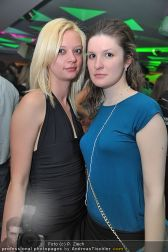 Club Fusion - Babenberger Passage - Fr 18.05.2012 - 13