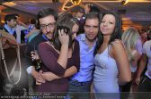 Club Fusion - Babenberger Passage - Fr 18.05.2012 - 20