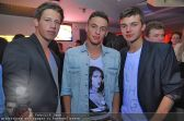 Club Fusion - Babenberger Passage - Fr 18.05.2012 - 21
