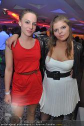 Club Fusion - Babenberger Passage - Fr 18.05.2012 - 8