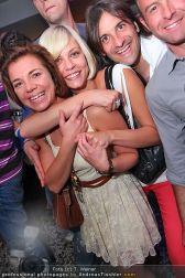 Club Fusion - Babenberger Passage - Fr 25.05.2012 - 13