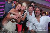 Club Fusion - Babenberger Passage - Fr 25.05.2012 - 14