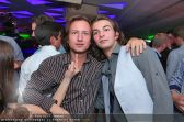 Club Fusion - Babenberger Passage - Fr 25.05.2012 - 20