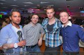 Club Fusion - Babenberger Passage - Fr 25.05.2012 - 24