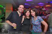 Club Fusion - Babenberger Passage - Fr 25.05.2012 - 26