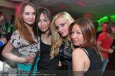Club Fusion - Babenberger Passage - Fr 25.05.2012 - 3