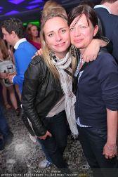 Club Fusion - Babenberger Passage - Fr 25.05.2012 - 31