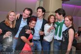 Club Fusion - Babenberger Passage - Fr 01.06.2012 - 2
