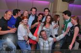 Club Fusion - Babenberger Passage - Fr 01.06.2012 - 22