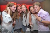 Club Fusion - Babenberger Passage - Fr 08.06.2012 - 1