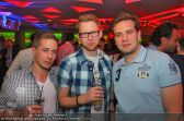 Med Clubbing - Babenberger Passage - Do 14.06.2012 - 10
