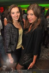 Med Clubbing - Babenberger Passage - Do 14.06.2012 - 11