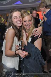 Club Fusion - Babenberger Passage - Fr 15.06.2012 - 15