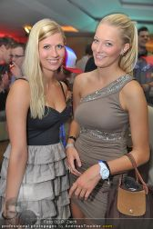 Club Fusion - Babenberger Passage - Fr 15.06.2012 - 16