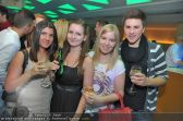 Club Fusion - Babenberger Passage - Fr 15.06.2012 - 19