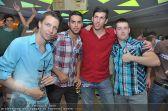 Club Fusion - Babenberger Passage - Fr 15.06.2012 - 6