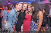 Club Fusion - Babenberger Passage - Fr 15.06.2012 - 8
