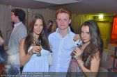 Club Fusion - Babenberger Passage - Fr 22.06.2012 - 11