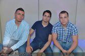 Club Fusion - Babenberger Passage - Fr 22.06.2012 - 16