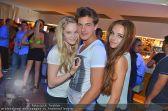 Club Fusion - Babenberger Passage - Fr 22.06.2012 - 8