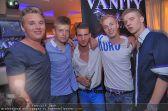 Vanity - Babenberger Passage - Sa 30.06.2012 - 18