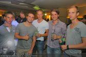 Cosmopolitan - Babenberger Passage - Mi 04.07.2012 - 41