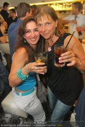 Cosmopolitan - Babenberger Passage - Mi 04.07.2012 - 59