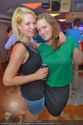 Club Fusion - Babenberger Passage - Fr 06.07.2012 - 19