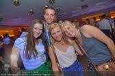 Club Fusion - Babenberger Passage - Fr 06.07.2012 - 2