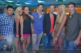 Club Fusion - Babenberger Passage - Fr 06.07.2012 - 38