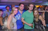 Med Clubbing - Babenberger Passage - Do 12.07.2012 - 1