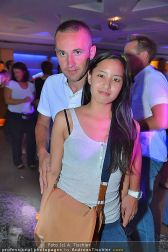 Med Clubbing - Babenberger Passage - Do 12.07.2012 - 11