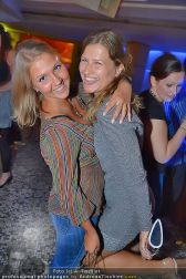 Med Clubbing - Babenberger Passage - Do 12.07.2012 - 15