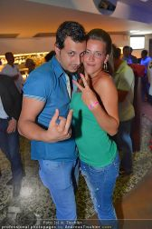 Med Clubbing - Babenberger Passage - Do 12.07.2012 - 19