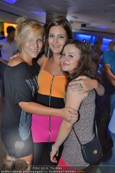 Med Clubbing - Babenberger Passage - Do 12.07.2012 - 7