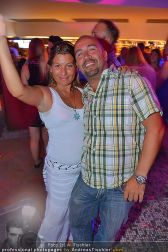 Med Clubbing - Babenberger Passage - Do 12.07.2012 - 9
