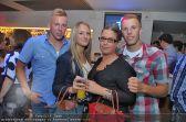 Club Fusion - Babenberger Passage - Fr 13.07.2012 - 1