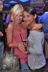 Club Fusion - Babenberger Passage - Fr 13.07.2012 - 10