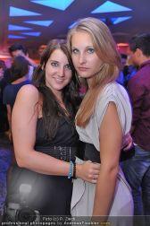 Club Fusion - Babenberger Passage - Fr 13.07.2012 - 11