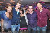 Club Fusion - Babenberger Passage - Fr 13.07.2012 - 12