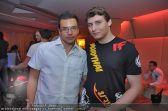 Club Fusion - Babenberger Passage - Fr 13.07.2012 - 15