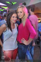 Club Fusion - Babenberger Passage - Fr 13.07.2012 - 32