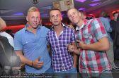 Club Fusion - Babenberger Passage - Fr 13.07.2012 - 4