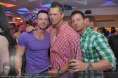Club Fusion - Babenberger Passage - Fr 13.07.2012 - 5