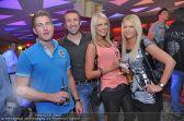 Club Fusion - Babenberger Passage - Fr 13.07.2012 - 7
