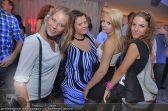 Club Fusion - Babenberger Passage - Fr 20.07.2012 - 16