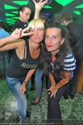 Club Fusion - Babenberger Passage - Fr 20.07.2012 - 20